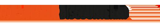 Logo Garagedeur Discounter